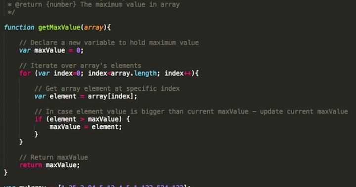 JavaScript 程式設計新手村