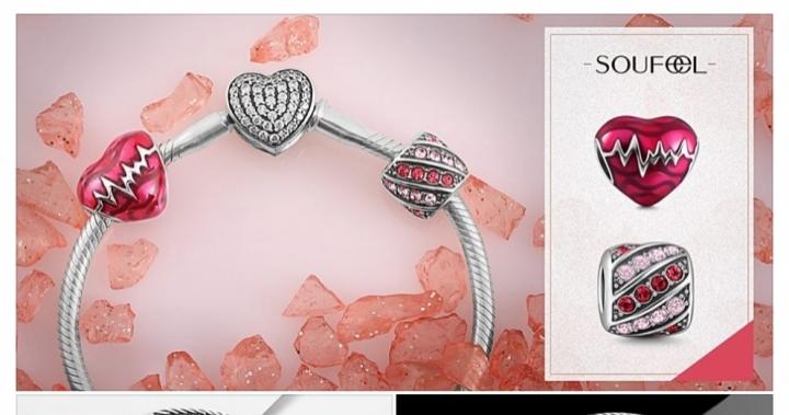 SOUFEEL 索菲爾 官網 – 真正的珠寶品牌,為每一個值得紀念的日子